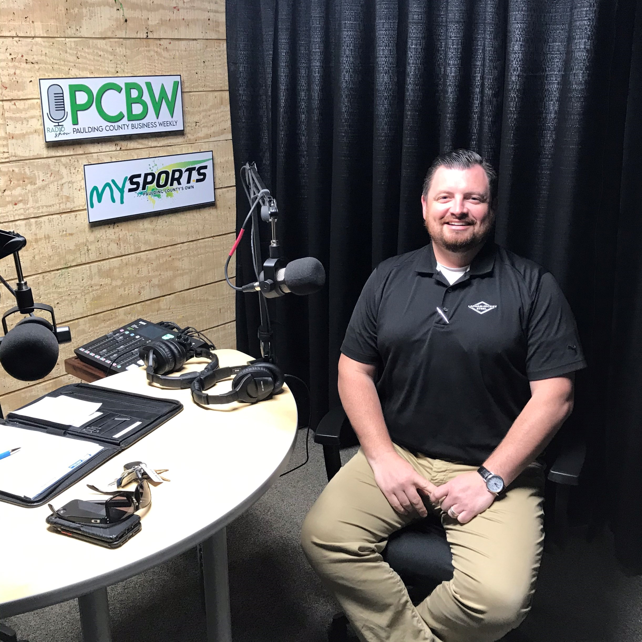 Sixth Episode Now Airing on PCBW!