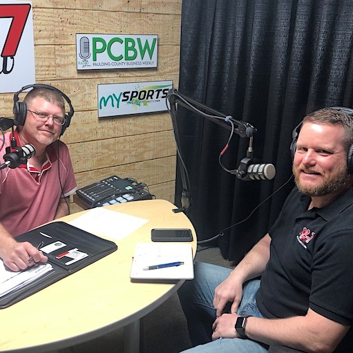 Paulding County Business Weekly Program Coming Up!