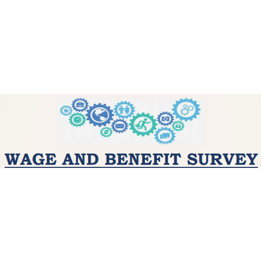 LIMITED TIME ONLY – WAGE & BENEFIT SURVEYS
