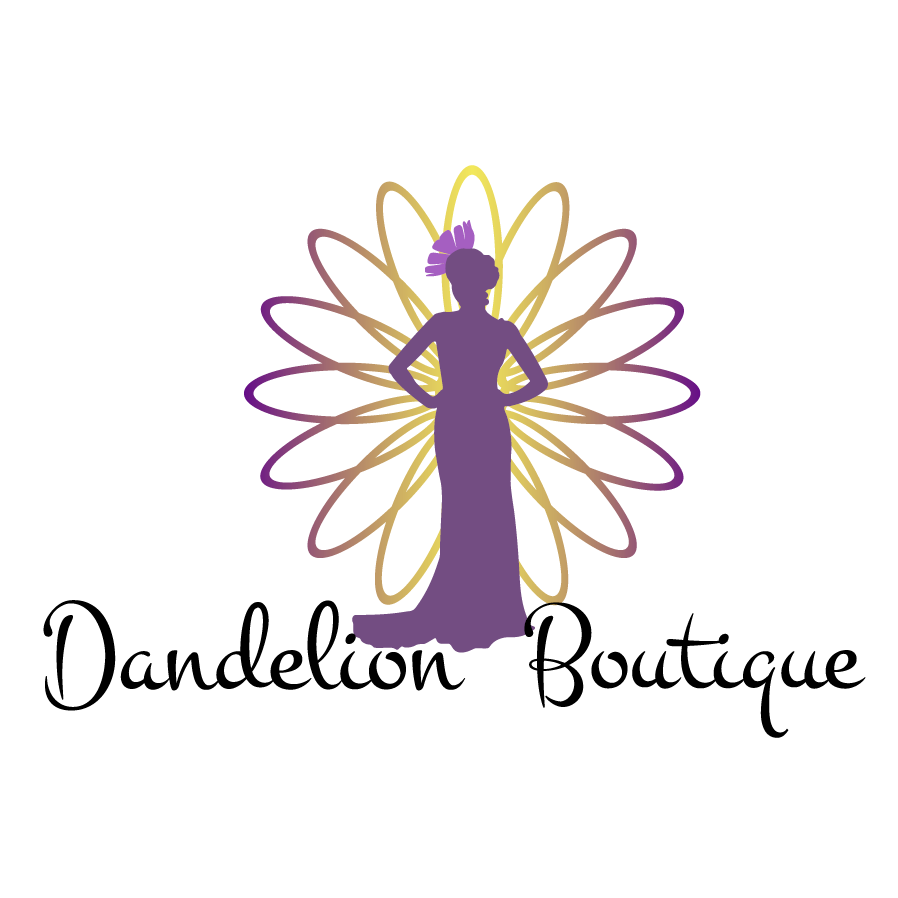 Dandelion Boutique – 50% OFF SALE MAY 1st through MAY 31st