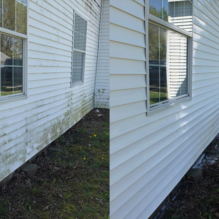New Local Pressure Washing Services