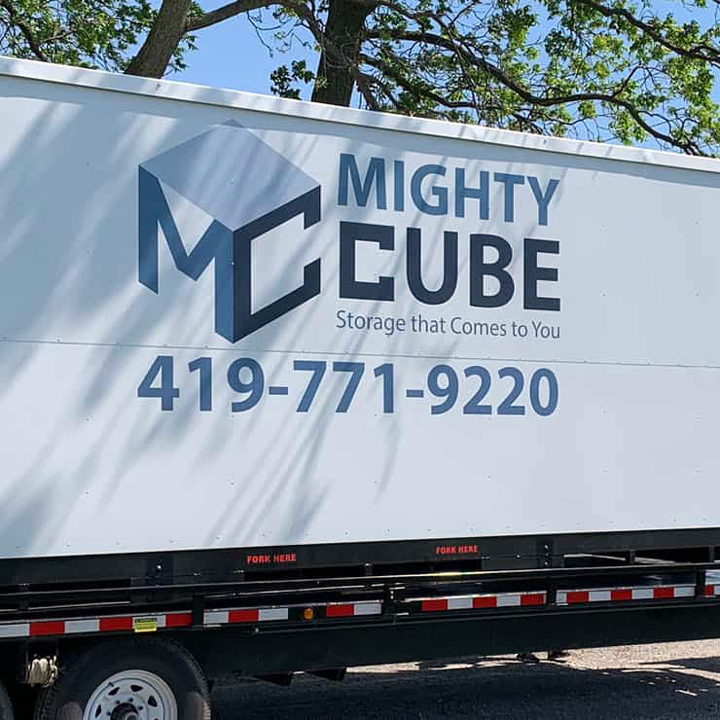 Paulding, Ohio welcomes Mighty Cube, LLC
