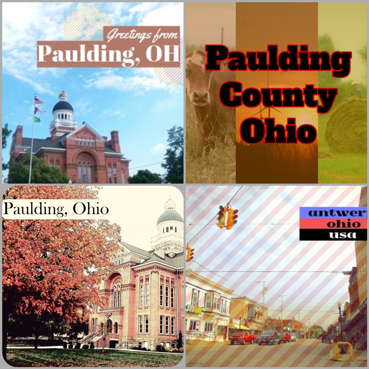 Postcards Are Now In Paulding!
